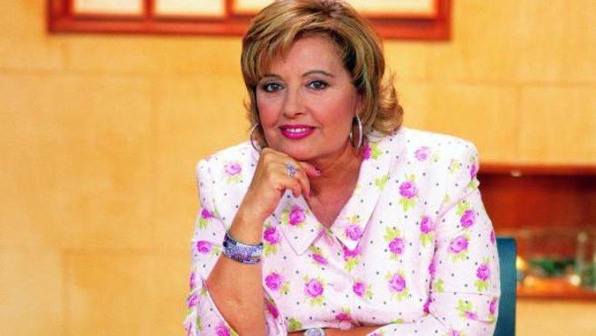 María Teresa Campos se enfrenta a su mayor fracaso 4