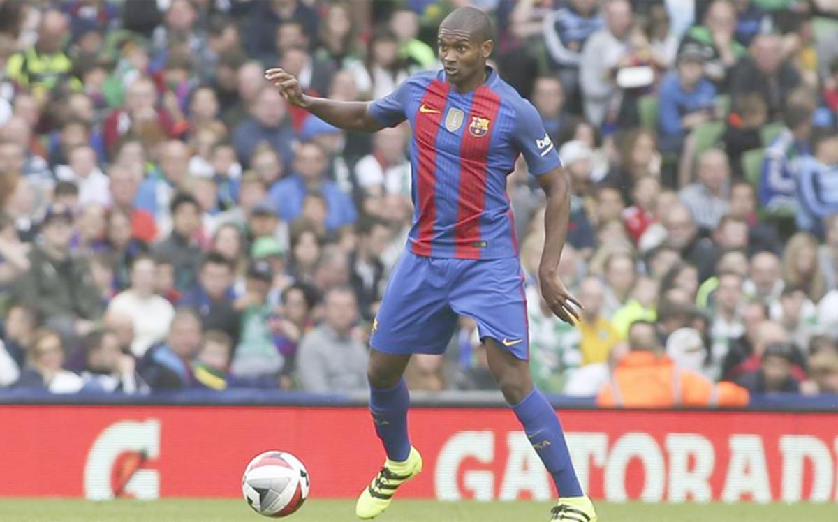 ¡El FC Barcelona ingresará 20 M€ por Marlon Santos!