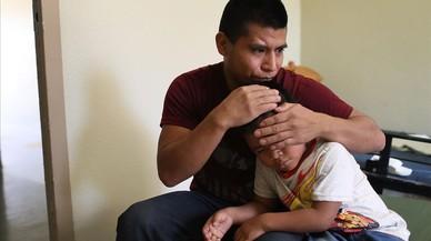 EEUU tiene a más de 12.000 niños inmigrantes detenidos