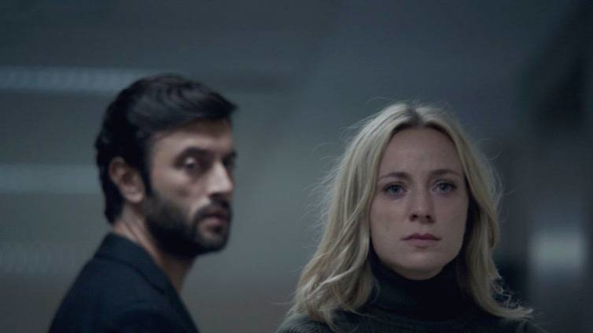 Antena 3 comienza el rodaje de 'Mentiras', la adaptación de 'Liar' con Javier Rey y Ángela Cremonte