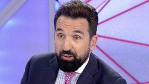 Miguel Lago responde a las críticas por un polémico chiste sobre la Infanta Elena