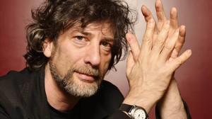 Neil Gaiman, el príncipe de las historias