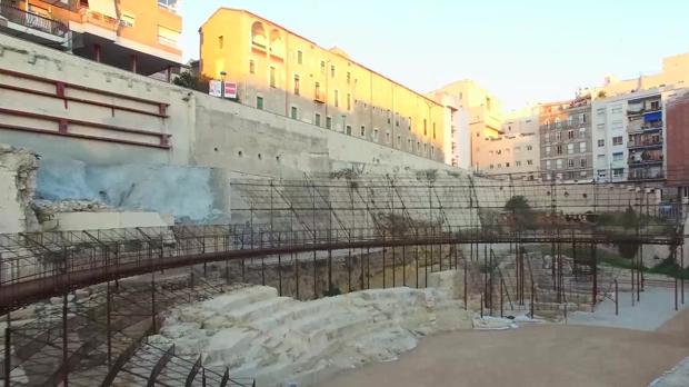 Vídeo | Tarraco recupera su teatro romano