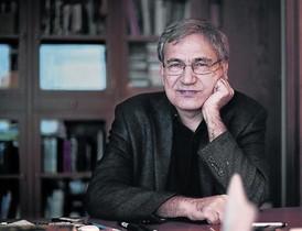 Orhan Pamuk: matar el pare