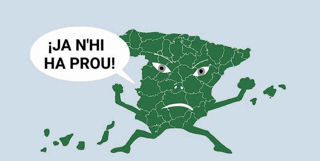 L'humor gràfic de Juan Carlos Ortega del 15 de Febrer del 2019