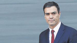 Pedro Sánchez serà el convidat del pròxim col·loqui Primera Plan@