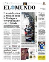 Entre el laudo de El Prat y cuántas naciones tiene España