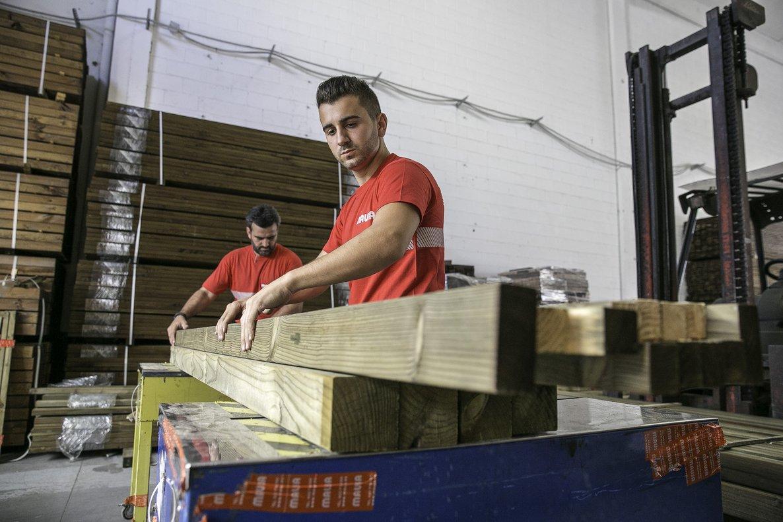 La gran empresa española echa una mano a la pyme para tener más oportunidades