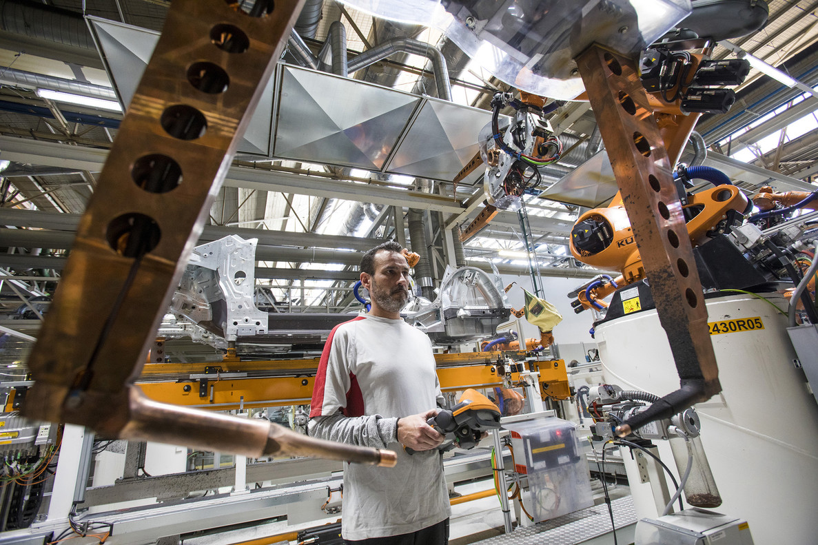 La indústria 4.0 crearà més llocs de treball dels que destruirà a Catalunya