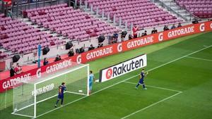 El deporte catalán se suma a la huelga de este martes