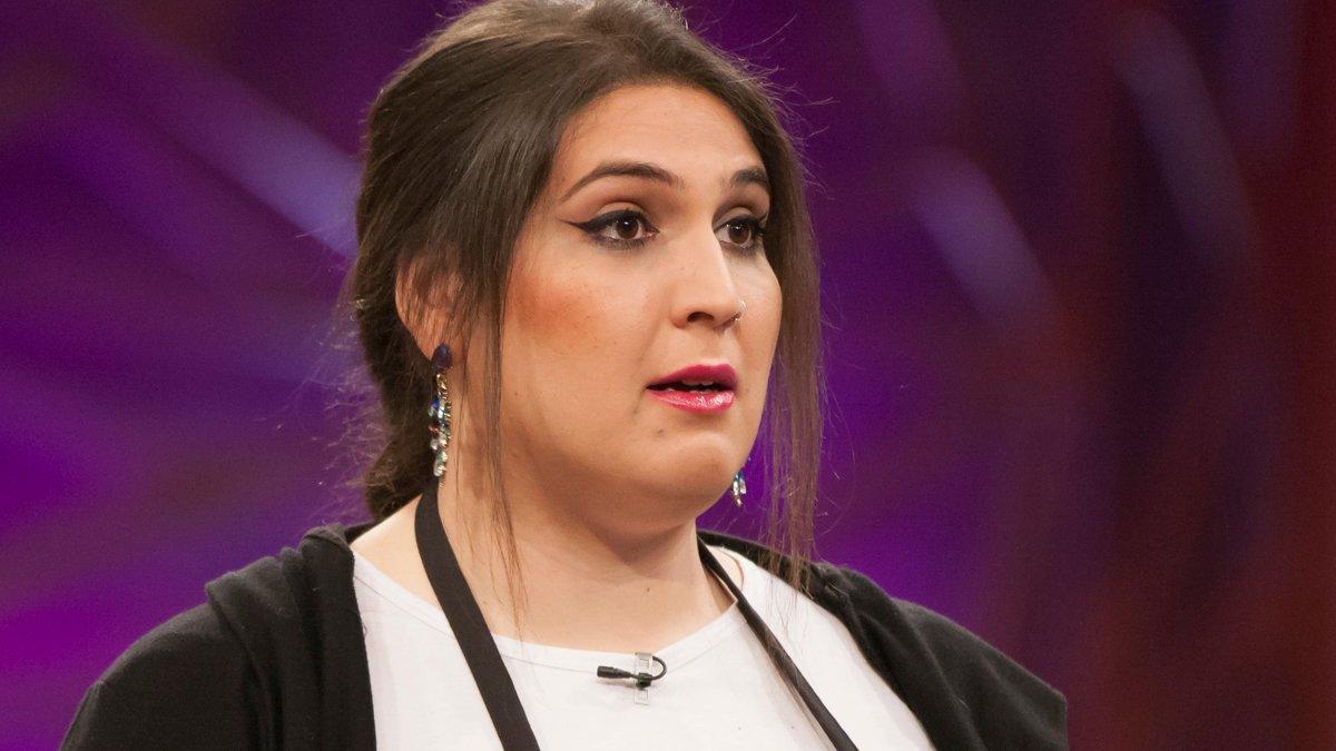 """Saray habla de su polémico paso por 'Masterchef': """"Presenté un pájaro muerto como forma de protesta"""""""