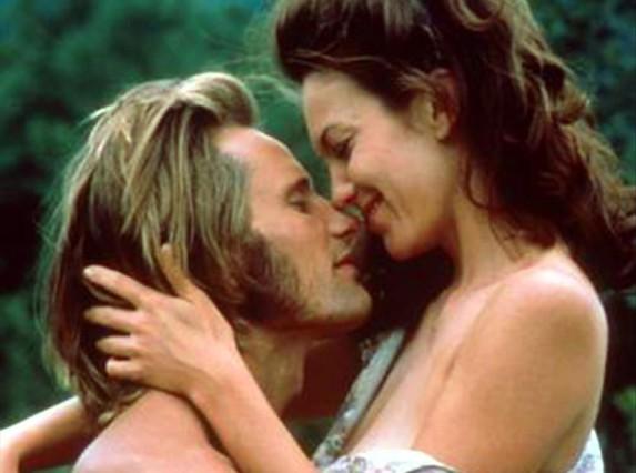 Viggo Mortensen y Diane Lane protagonizan La tentación