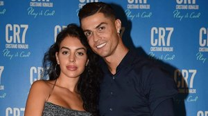 El casament secret de Cristiano Ronaldo