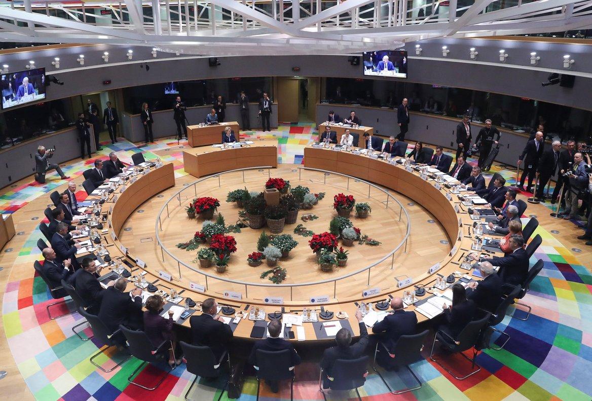 El Consejo Europeo reafirma inequívocamente su solidaridad con Grecia y Chipre por lo que respecta a estas acciones de Turquía.