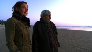 Una imagen de la película de inauguración, 'Mundos de Ursula K. Le Guin'.
