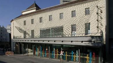BCN y la Generalitat discrepan sobre el futuro de Arts Santa Mònica