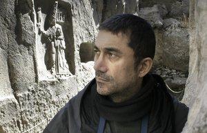 El director turco Nuri Bilge Ceylan.