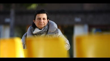 Cristina Bonhomme: «Va parir a la pastera sense que ningú se n'adonés»