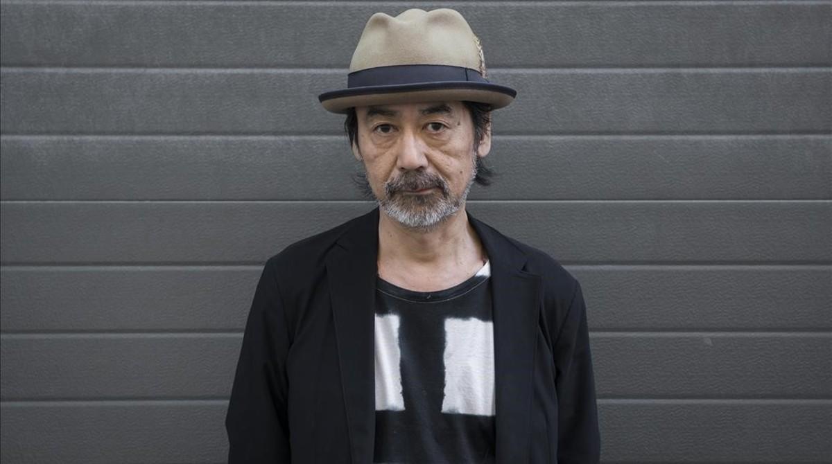 Nobuhiro Suwa.