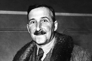 Stefan Zweig: el pensador 'trending topic'