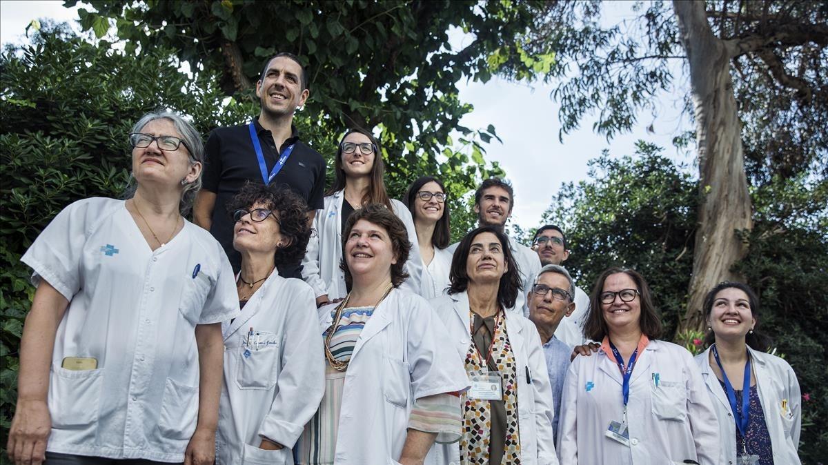 Espanya busca 15 hospitals de referència per al sarcoma, càncer de difícil detecció