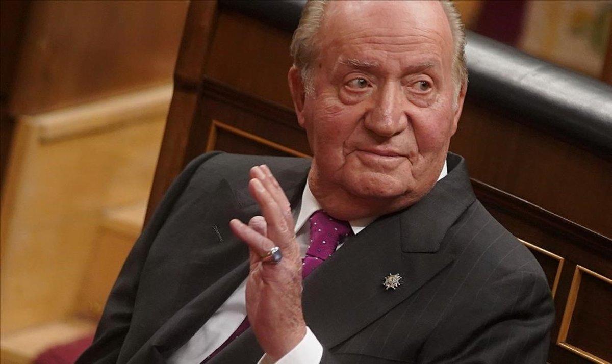 La traïció de Joan Carles I i l'erupció republicana