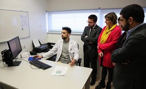 Un protocol protegirà les persones amb dependència energètica a Catalunya