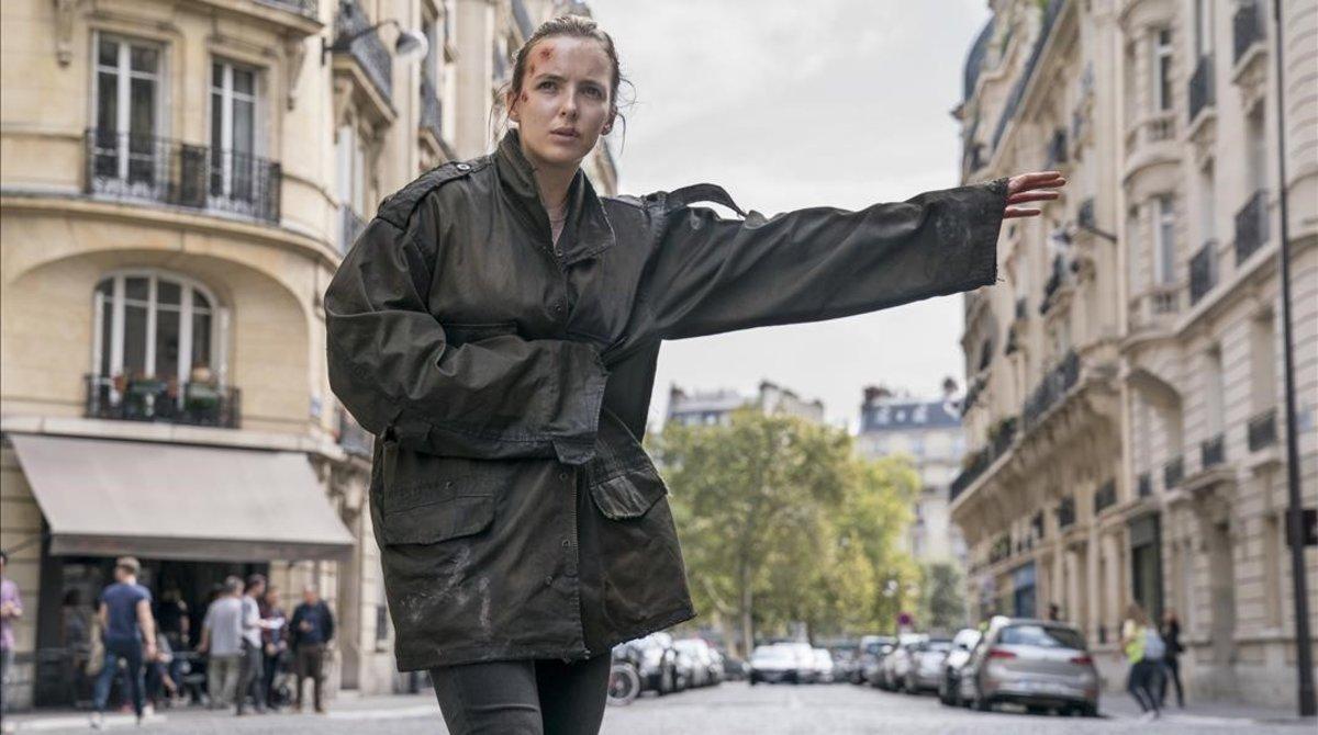 Jodie Comer, un talent letal