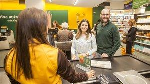 Worldcoo muiltiplica les donacions gràcies a l'arrodoniment solidari en supermercats