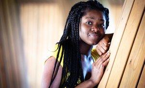 Martha Ogochukwu Dennis: «Allà on hi ha dones líders, les coses canvien»