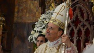 L'arquebisbe de Burgos va elogiar resistir-se fins a la mort per evitar ser violada