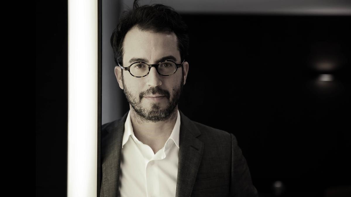 Jonathan Safran Foer.