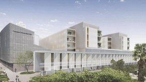 El futur Hospital del Mar serà com vulguin els seus pacients