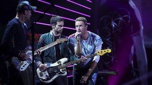 Coldplay no farà gira per promocionar el seu àlbum per l'impacte mediambiental