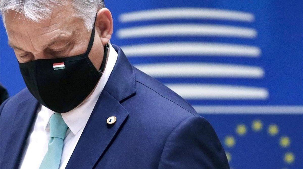 Nou cop de la UE al Govern de Viktor Orbán