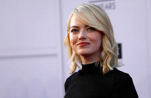 Emma Stone desbanca Jennifer Lawrence com l'actriu més ben pagada