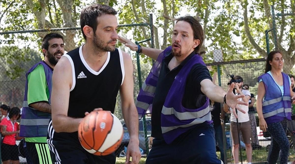 Jornada De Reflexion Baloncesto Paseos Y Comidas Con Amigos