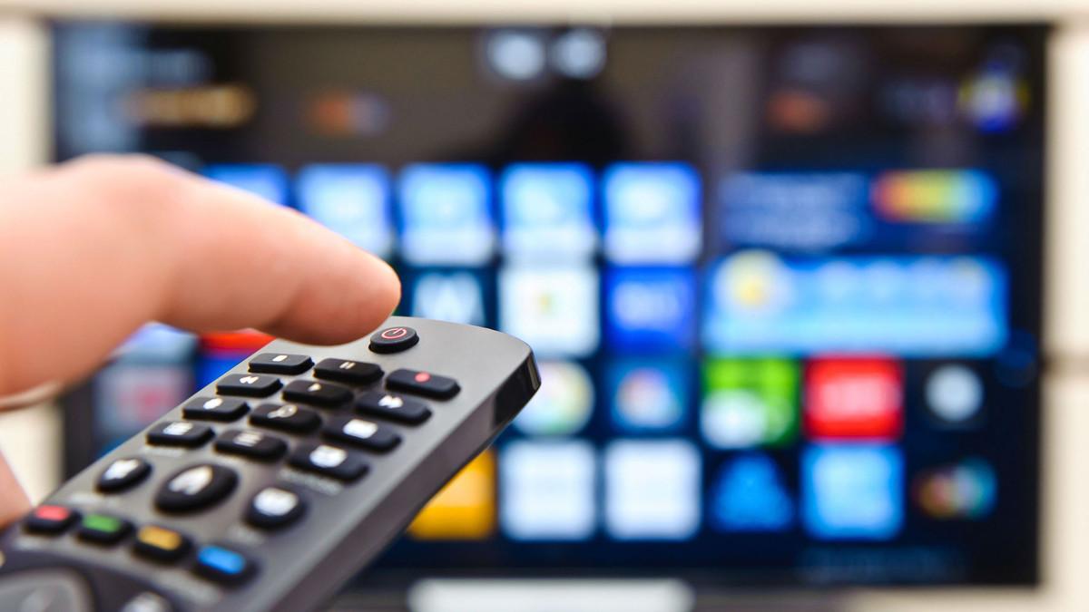 Mando a una Smart TV