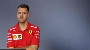 Vettel defenderá los colores de Ferrari en el Mundial