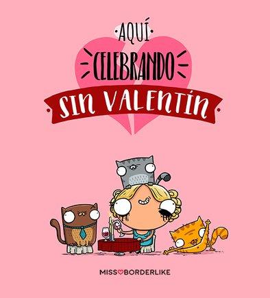 Imagen Día Sin Valentín