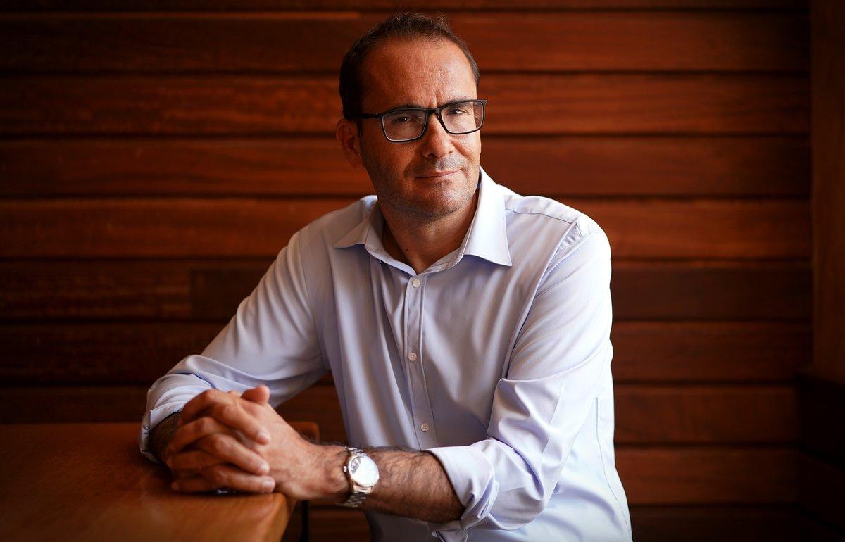 'El director', l'autobiografia de l'exdirector de 'El Mundo', serà una sèrie