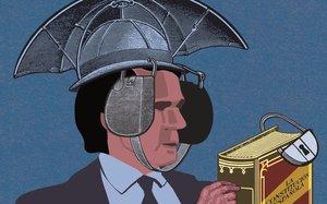 ¿Què pretén Aznar?