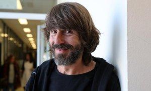 El actor Santi Millán.