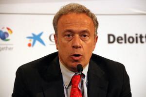 El director de desarrollo de negocio deAlibabaen España y Portugal,Ernesto Caccavale, ha animado a los empresarios españoles a aprovechar la oportunidad enorme que ofrece Alibaba para vender sus productos en el mercado chino.