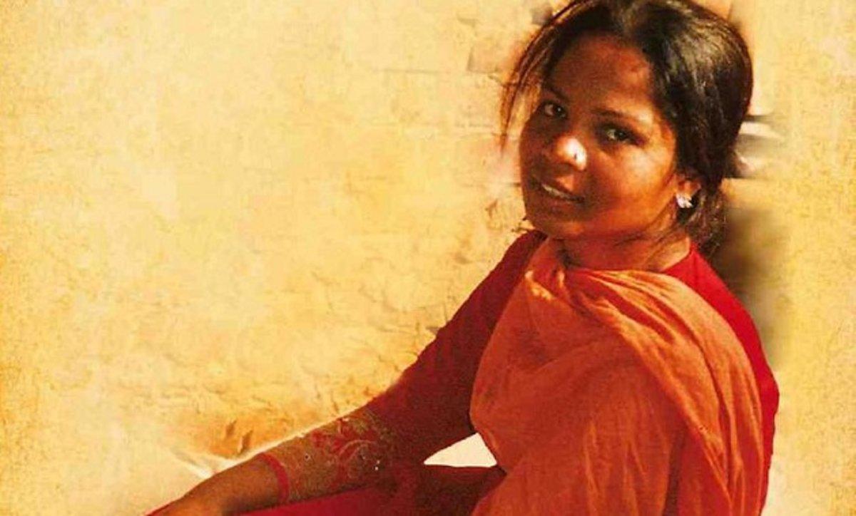 El Pakistan assegura que Asia Bibi no ha sortit del país