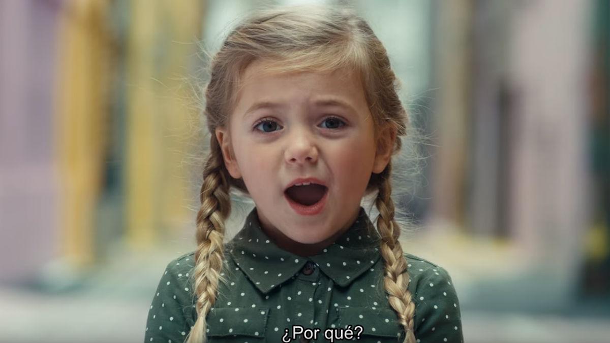 Barbie presenta la campaña 'Dream Gap' con la que busca empoderar a las niñas.