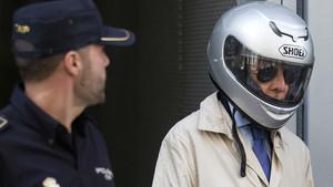 L'Audiència de Madrid confirma l'arxivament de la querella contra Billy el Niño
