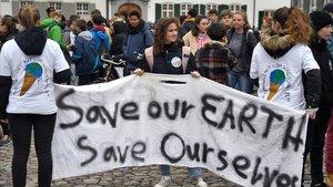 EL PERIÓDICO suscribe la 'Declaración de los medios frente al cambio climático'