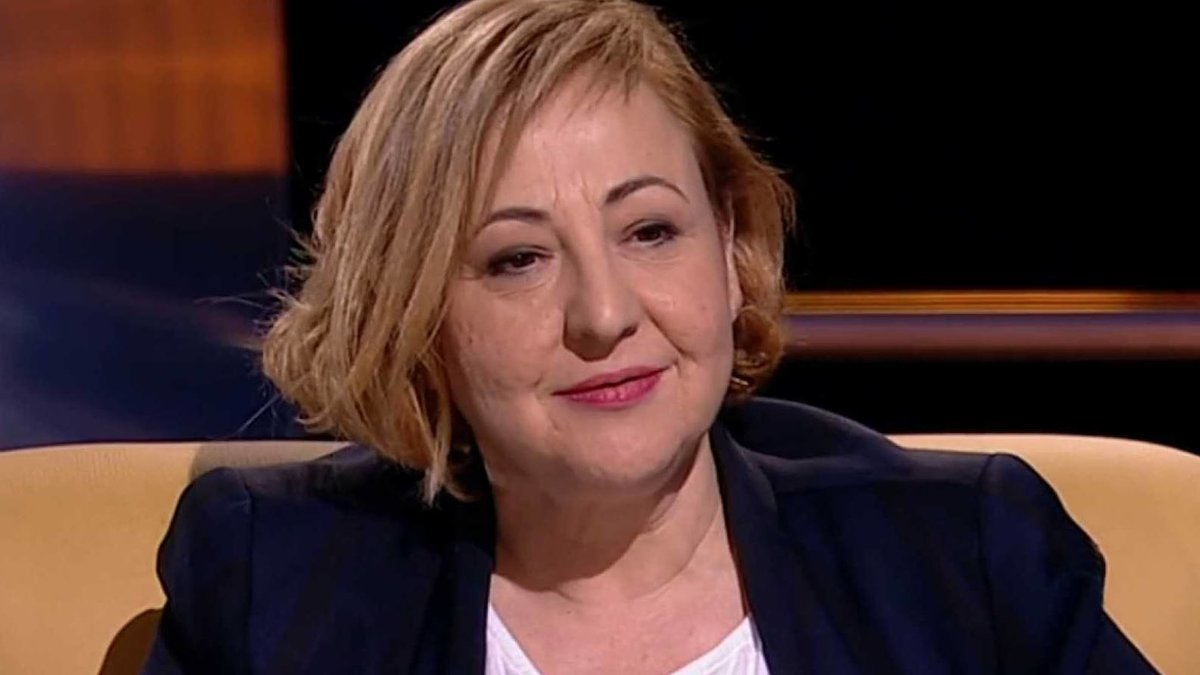 """Carmen Machi desvela el verdadero motivo por el que abandonó Aída: """"Sufrí fobia al ser humano"""""""