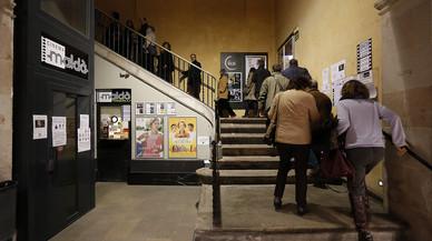 El cine Maldà ofrece la posibilidad de ver cinco películas por solo cinco euros